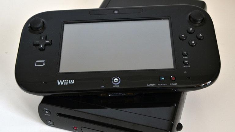 Wii U Guide